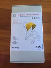 BUGABOO BEE 3 yellow sun canopy Cashmere Pine Rivers Area Preview