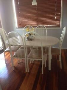 Dining Suite Brassall Ipswich City Preview
