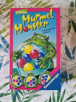 Ravensburger Murmel Monster Aufgepasst und - Monster Passt
