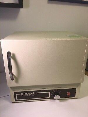 Boekel Incubator Model 131500