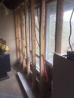 Looking for sliding door install