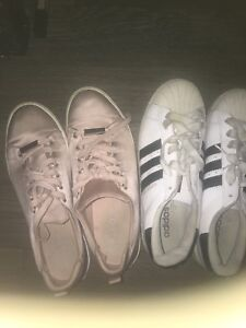 Size 10/11 shoes for sale
