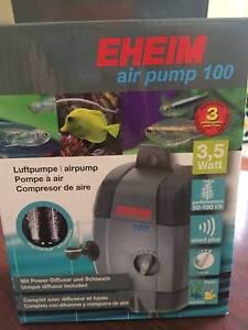 NEW EHEIM air pump 100 just $55 Lidcombe Auburn Area Preview