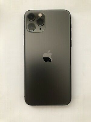 Apple iPhone 11 Pro 64GB Space Gray Unlocked Pristine Condition