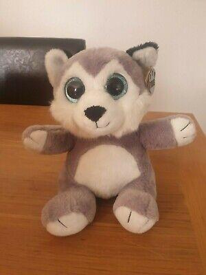 Husky - Paws Plush