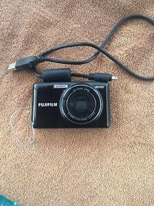Fuljifilm digital carmera 16 mp