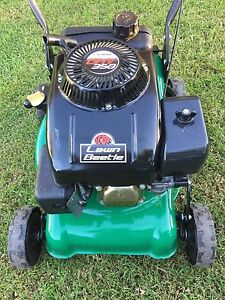 Lawn mower Macquarie Fields Campbelltown Area Preview