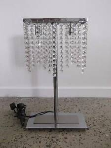 Chandelier table lamp Seaforth Manly Area Preview