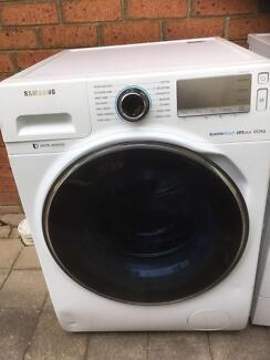 Samsung 10 kg washing machine front loader