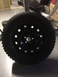 Winter tires forsale