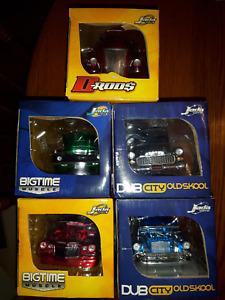 Diecast Collectors Cars
