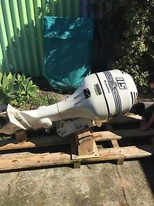 Johnson 115 OceanPro Outboard Padbury Joondalup Area Preview