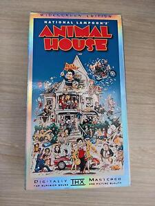 Animal House on VHS Elwood Port Phillip Preview