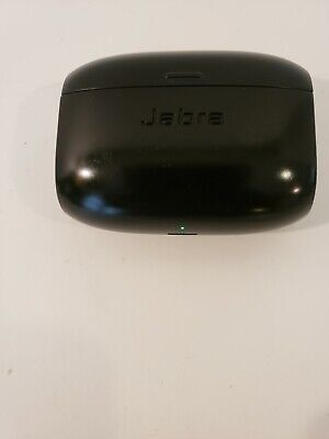 Jabra Elite 65t Charging Case Only - Black
