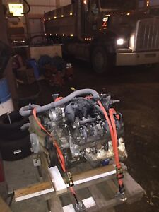 5.3 chevy engine
