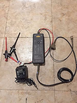 Tektronix P5200 High Voltage Differential Probe