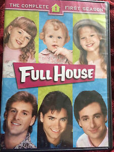 Full house season one DVD - best offer