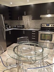 BEAUTIFUL CONDO 31/2 WITH HYDRO, parking, wifi, etc...
