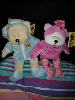 Bedtime beanie kids