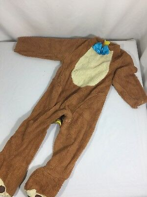 Rubies Kids Halloween Costumes Size 12-18 Months Bear No Mask Brown - Halloween Costumes No Mask