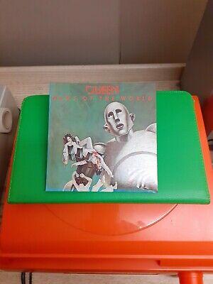 Queen - News of the World CD (EMI TOCP 67346 Mini LP EX