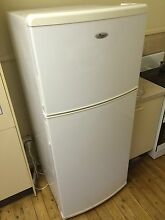 Whirlpool 370 litre fridge freezer Kingswood 2747 Penrith Area Preview