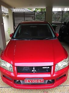 2002 Mitsubishi Lancer Evolution VII GT-A Auto 4WD Kogarah Bay Kogarah Area Preview