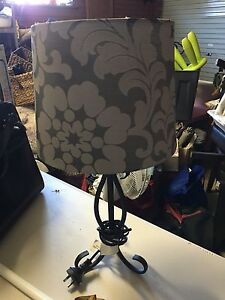 Lamp Holden Hill Tea Tree Gully Area Preview