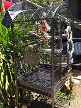 Bird Cage with loads of extras Mitcham Mitcham Area Preview