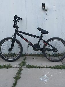 GT BMX(GREAT FOR BEGINNERS)