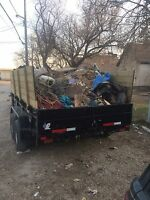 Garbage Removal 204 797 3292