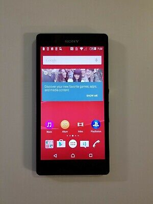 Sony Xperia Z C6602 Unlocked Water-proof 13.1MP FullHD Smartphone