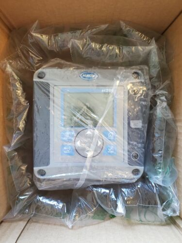 NEW! Hach SC200 Analyzer LXV404.99.70502 FREE SHIPPING