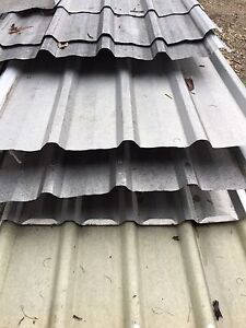 Roofing Iron Kurrajong Hawkesbury Area Preview