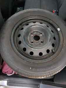 FREE RIM & TYRE Fulham Gardens Charles Sturt Area Preview