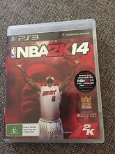 NBA 2K14 - PS3 Preston Darebin Area Preview