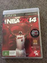 NBA 2K14 - PS3 Preston Darebin Area Preview