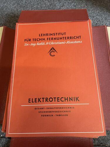 Lehrinstitut für den technischen Fernunterricht