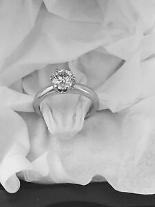 Engagement ring Brighton-le-sands Rockdale Area Preview