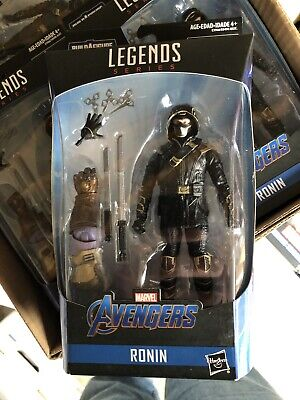 Marvel Legends - 6 In - Ronin - Thanos Series - FFH - MOC
