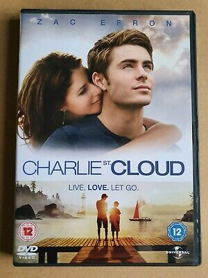 Charlie St. Cloud DVD Zac Efron, Amanda Crew, Love (Zac Efron Love Movie)