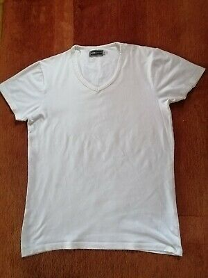 Jack & Jones Core T-Shirt M Weiß Herren online kaufen