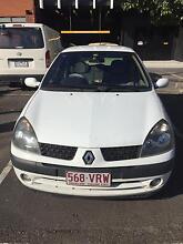 2004 Renault Clio Hatchback Docklands Melbourne City Preview