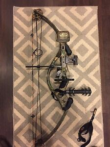 Hoyt Compound Bow
