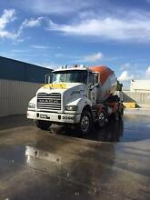 Concrete Truck/Contract for sale Wilton Wollondilly Area Preview