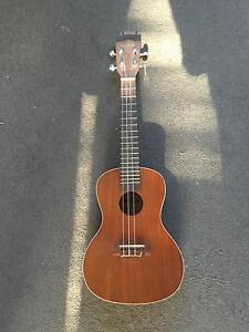 Kala Kac concert mahogany ukulele uke Windsor Stonnington Area Preview