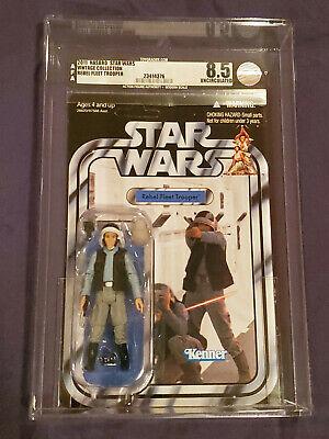 Rebel Fleet Trooper 2011 STAR WARS Vintage Collection VC52 MOC UNPUNCHED