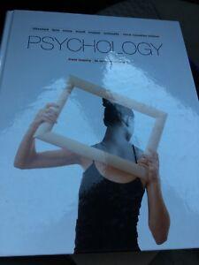Psychology 120/121