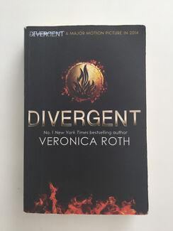 Divergent - MUST GO!