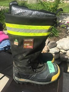 Dakota propac composite workboots